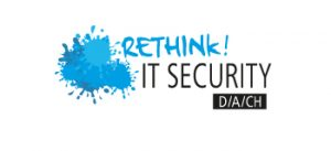 Rethink! IT Security Event