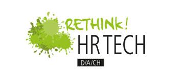 Rethink! HR Tech DACH