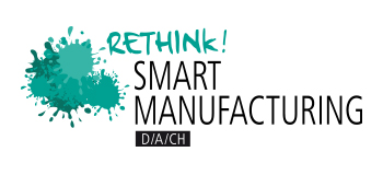 Rethink! Smart Manufacturing