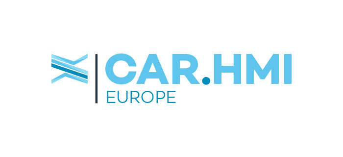 Car HMI Europe