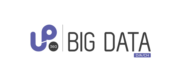 ScaleUp 360° Big Data D/A/CH