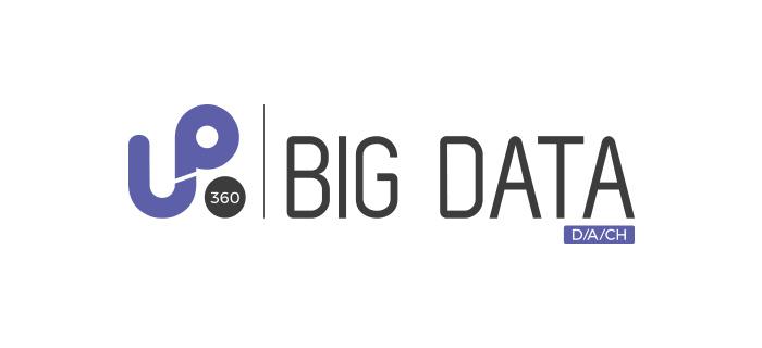 ScaleUp 360° Big Data D/A/CH