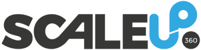 ScaleUp 360° New Logo