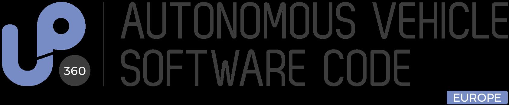 ScaleUp 360° Autonomous Vehicle Software Code