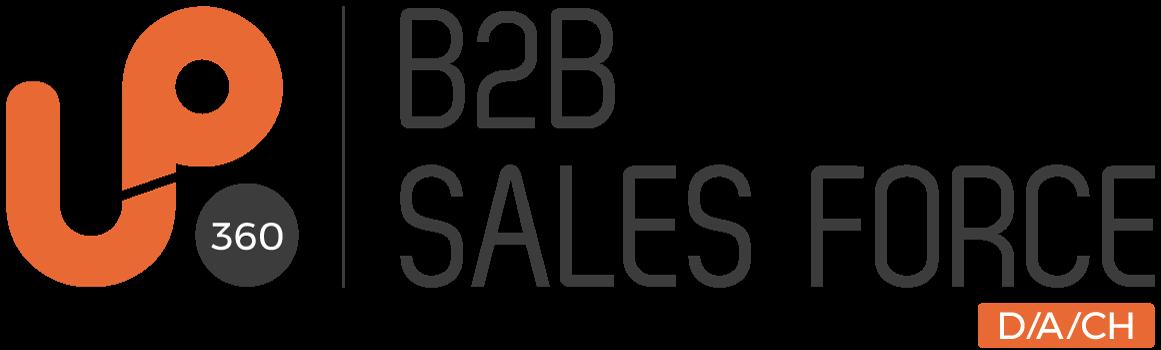 ScaleUp 360° B2B Sales Force