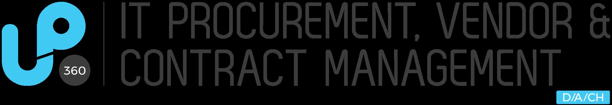ScaleUp 360° IT Procurement, Vendor & Contract Management DACH