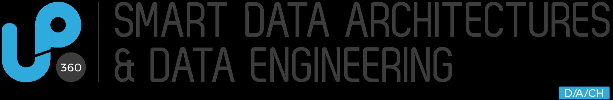 ScaleUp 360° Smart Data Architectures & Data Engineering DACH