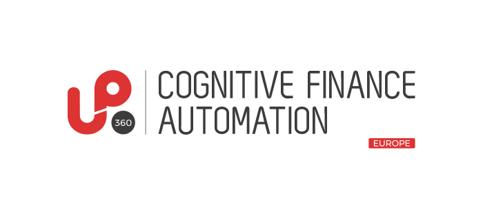 ScaleUp 360° Cognitive Finance Automation Europe