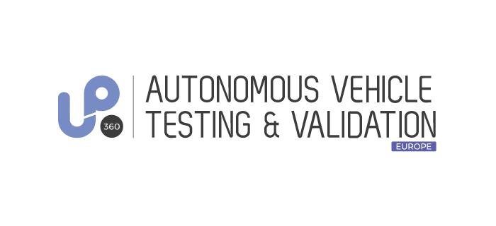 ScaleUp 360° Autonomous Vehicle Testing & Validation Europe