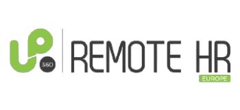 ScaleUp 360° Remote HR Europe