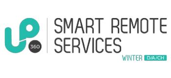 ScaleUp 360° Smart Remote Services Winter DACH
