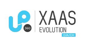 ScaleUp 360° XaaS Evolution DACH