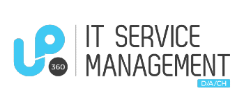 ScaleUp 360° IT Service Management DACH