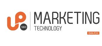 ScaleUp 360° Marketing Technology DACH