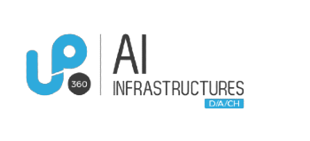 ScaleUp 360° AI Infrastructures DACH