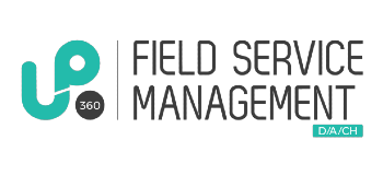 ScaleUp 360° Field Service Management DACH