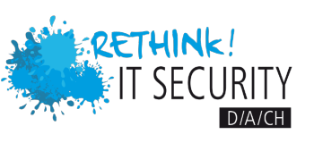 Rethink IT Security DACH 2021