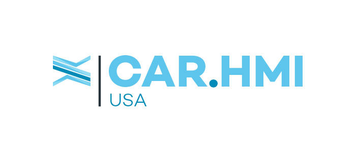 Car HMI USA 2021