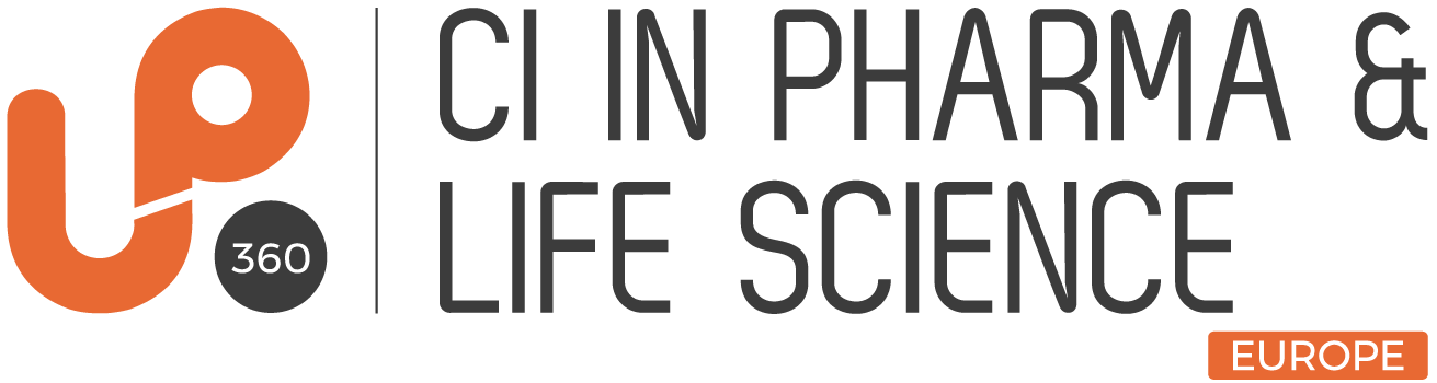 ScaleUp 360° Competitive Intelligence in Pharma & Life Science Europe
