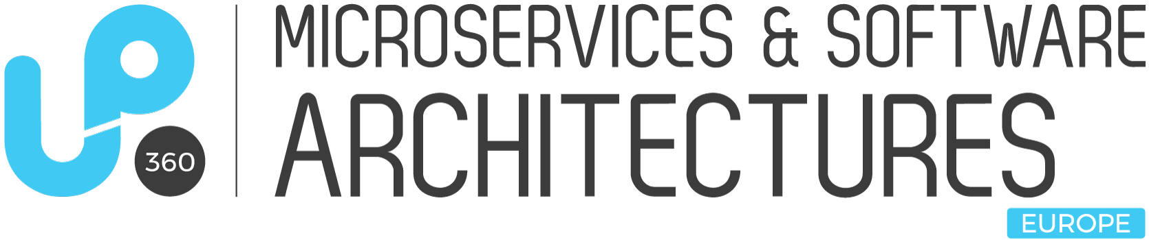 ScaleUp 360° 2. Microservices & Software Architectures