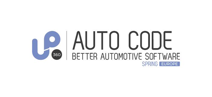 ScaleUp 360° Auto Code – Better Automotive Software Spring