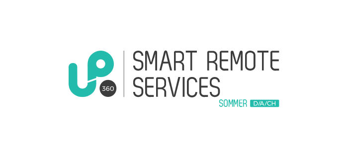 ScaleUp 360° Smart Remote Services Sommer DACH