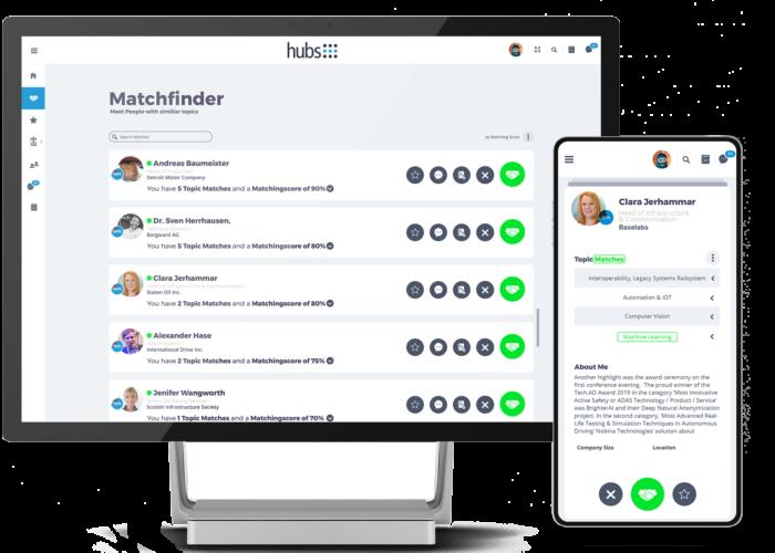 hubs101_Mockup_Matchfinder2