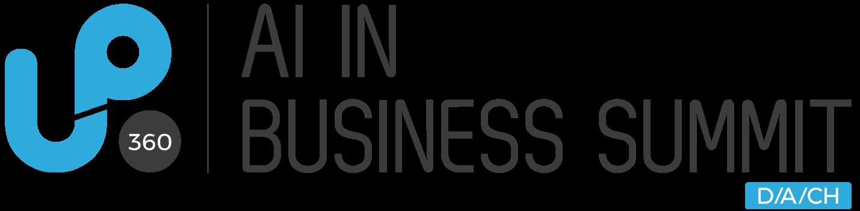ScaleUp 360° AI in Business Summit