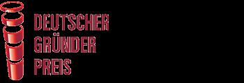 Voted Top 10 at German Founders Awards<p><strong>Deutscher Gründerpreis</p></strong>