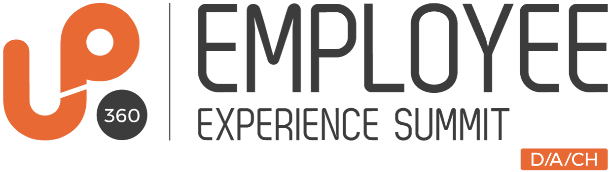 ScaleUp 360° Employee Experience Summit DACH