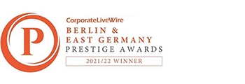 Event Management Specialists of the Year Award<p><strong>Prestige Awards</p></strong>