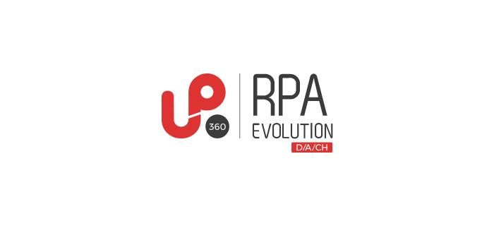 ScaleUp 360° RPA Evolution DACH