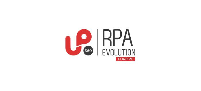 ScaleUp 360° RPA Evolution Europe