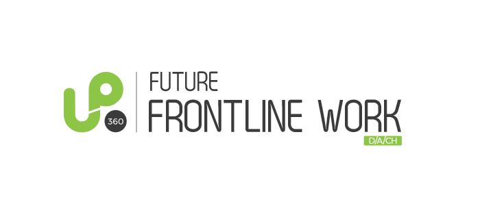 ScaleUp 360° Future Frontline Work DACH
